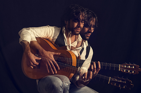 In This Concert Casares Will Bring To The Stages Of Hue Light And Energy Mediterranean Boundless Magic Spanish Flamenco